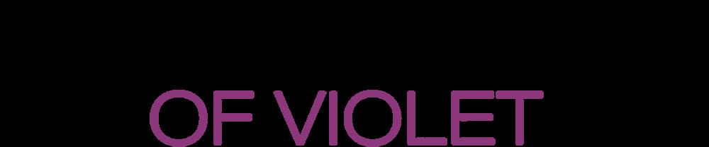 The Sound of Violet Logo